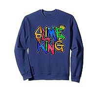 E King Tshirt For E Shirt Sweatshirt Navy
