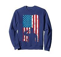 Veteran S Day Patriotic Usa Flag We Salute You Veterans T Shirt Sweatshirt Navy
