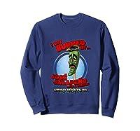 Jose Jalapeno On A Stick Airway Heights Wa Tank Top Shirts Sweatshirt Navy