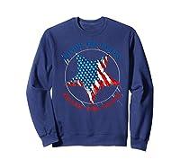 Honor The Fallen Thank The Living Veteran's Day Gift Tee Premium T-shirt Sweatshirt Navy