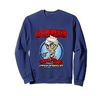 Achmed The Dead Terrorist Airway Heights Wa Tank Top Shirts Sweatshirt Navy
