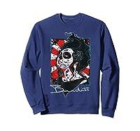 Bandits T Shirt Sweatshirt Navy
