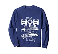 Gift For My Love T Shirt Don T Be Eye Candy Be Soul Food Pullover  Sweatshirt Navy
