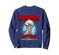 Achmed The Dead Terrorist Airway Heights Wa T Shirt Sweatshirt Navy