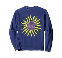 Jefferson City Mo Total Solar Eclipse Shirt Aug 21 Sun Tee Sweatshirt Navy