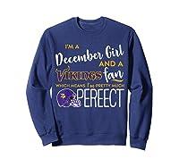 Funny Viking With A Giant Football Skol To Minnesota Shirts Sweatshirt Navy