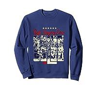 Fania All Star Best Singers Ever Salsa Power Tank Top Shirts Sweatshirt Navy
