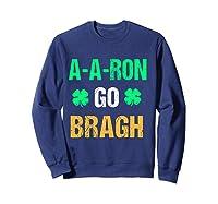 Funny Saint Patrick S Day Novelty Shirt St Patty S Tee Sweatshirt Navy