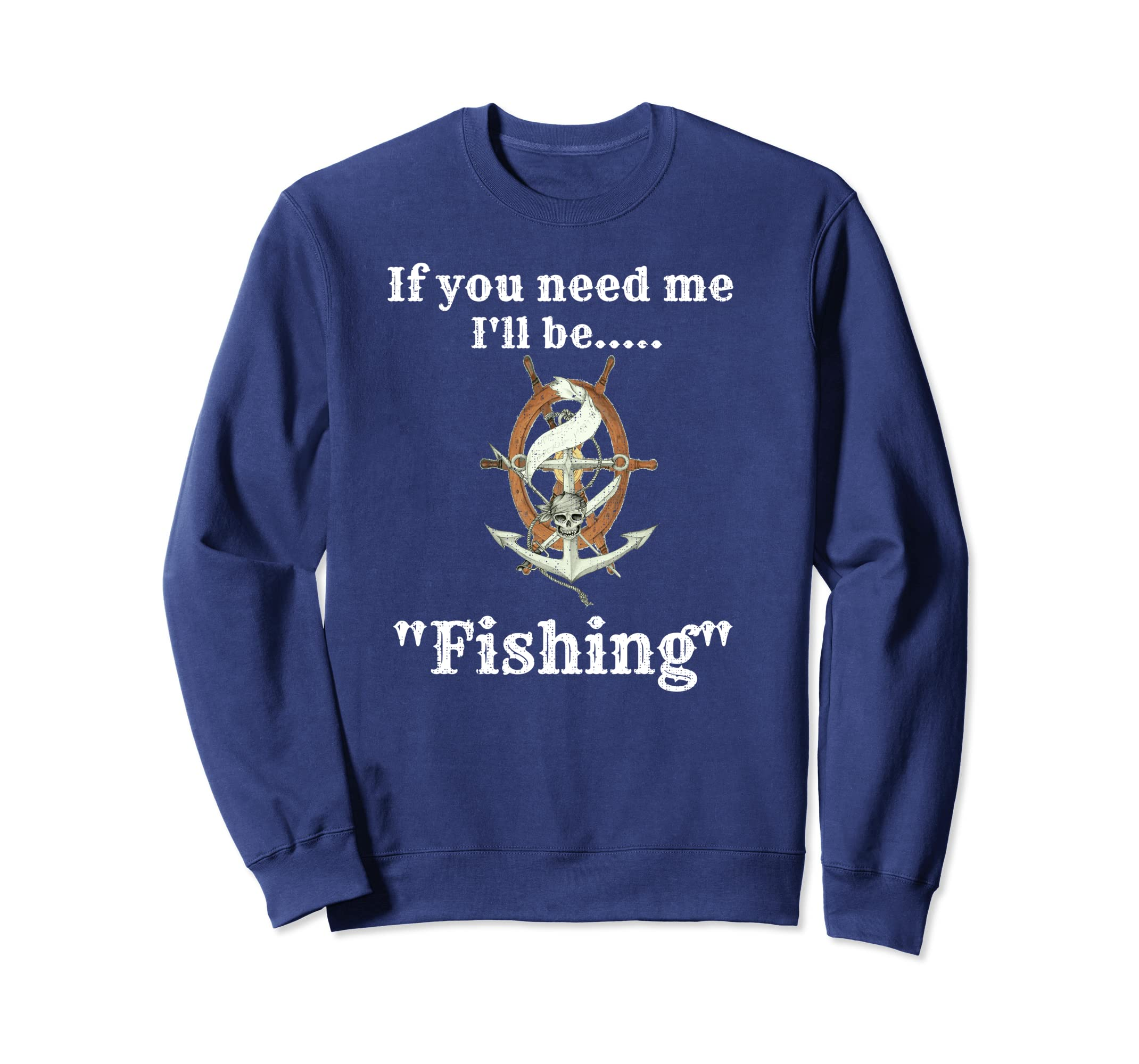 Amazoncom Fishing Sweatshirt Men Women Graphic Funny Fishing