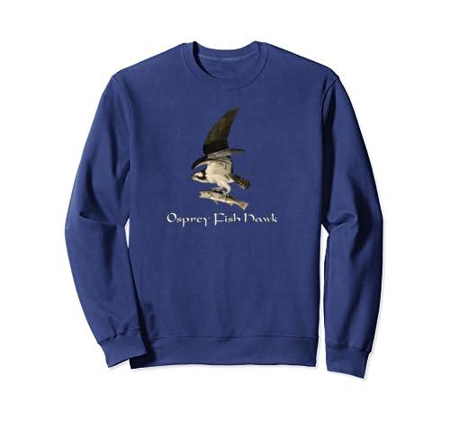 Osprey Hawk  Sweatshirt