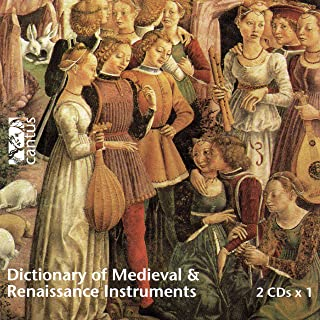 medieval and renaissance instruments