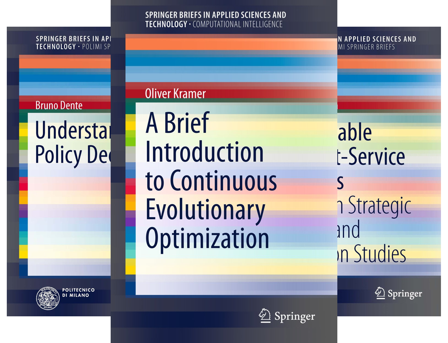 SpringerBriefs in Applied Sciences and Technology (101-150) (50 Book Series)