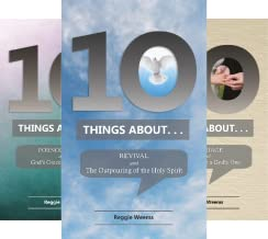 Ten Things About... (4 Book Series)