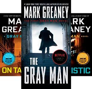 A Gray Man Novel