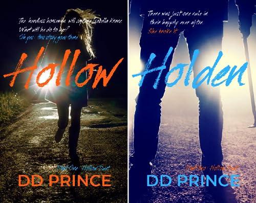 The Hollow Duet (2 Book Series)