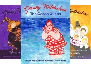 Granny Twitcholeen (12 Book Series)