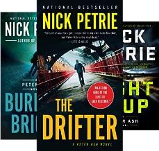 A Peter Ash Novel (5 Book Series)