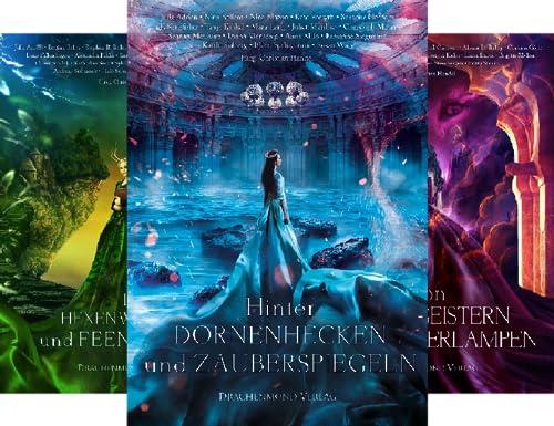 Eine märchenhafte Anthologie (Reihe in 5 Bänden)