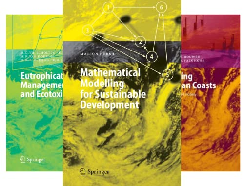 Environmental Science and Engineering (50 Book Series)