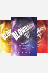 Blowback Trilogy (3 Book Series) Kindle Edition