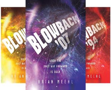 Blowback Trilogy