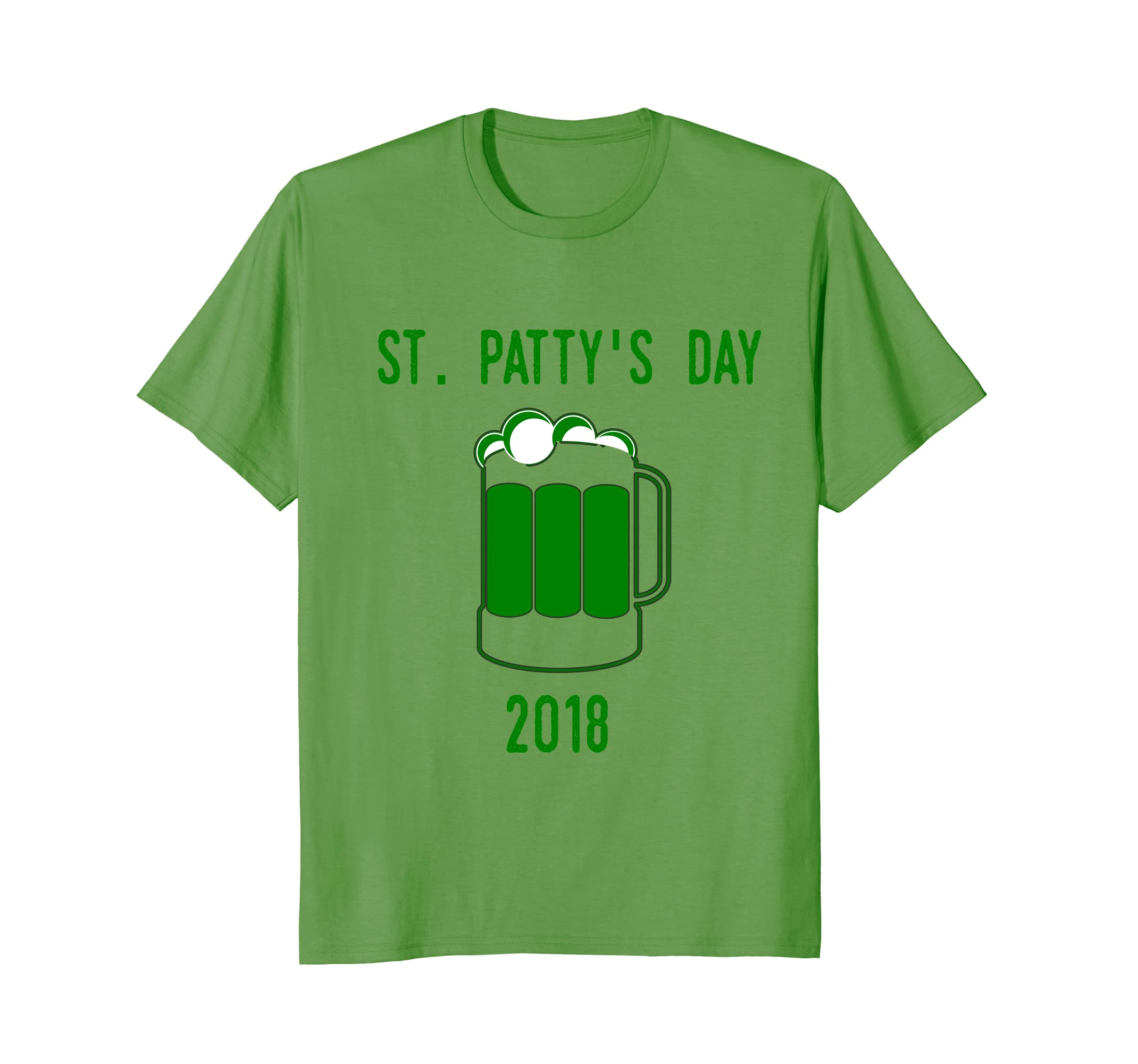 2018 St Patricks Day Shirt