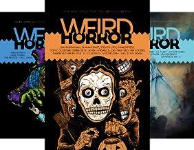 Weird Horror (3 Book Series)
