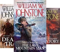 Matt Jensen (10 Book Series)