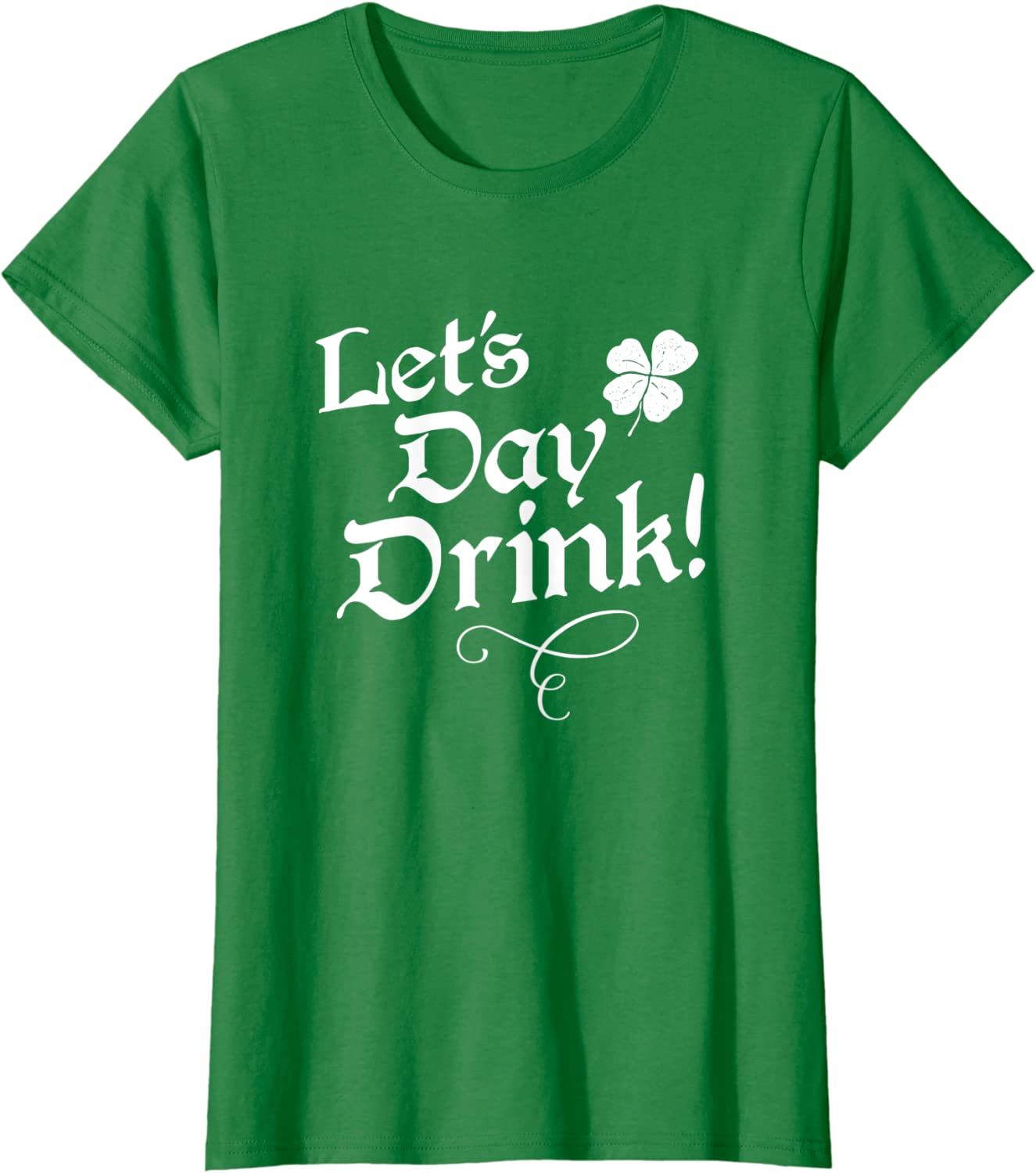 Ladies Gift Patrick/'s Day Woman/'s Tee Shirt T-Shirt for Girl St Saint Paddy/'s Day Shirt Drinking Beer Tee Funny T Lucky I/'m Irish Top