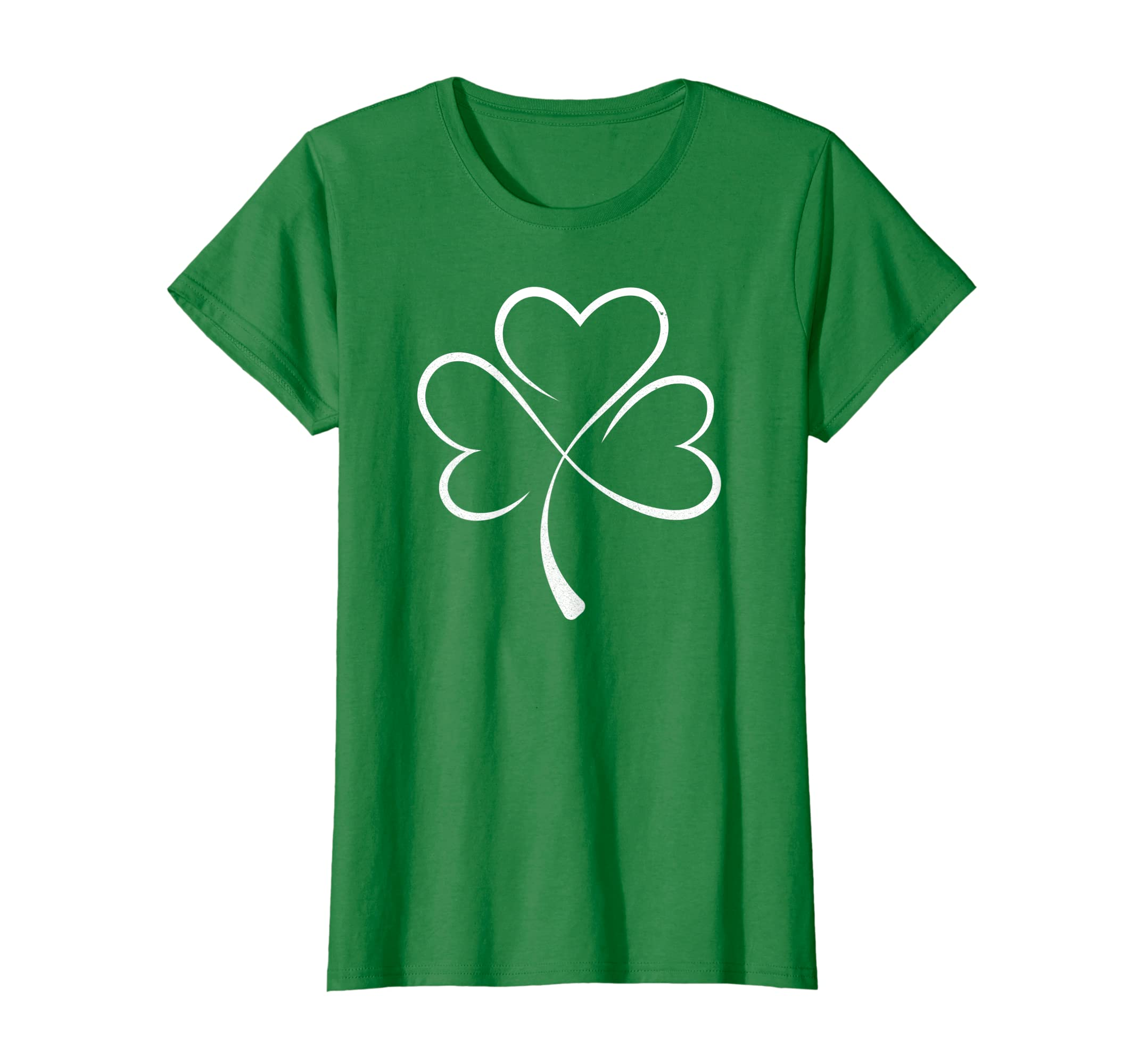 f57294069 Amazon.com: Classy Shamrock T-shirt Design for Saint Patricks Day: Clothing