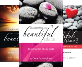 Rock Bottom Is A Beautiful Place (3 Book Series)