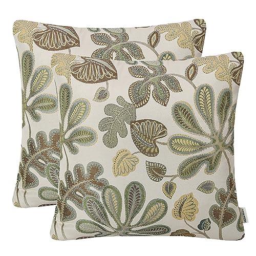 Green Throw Pillows: Amazon.com
