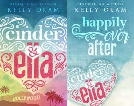 Cinder & Ella (2 Book Series)