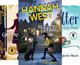 Nancy Pearl's Book Crush Rediscoveries (11 Book Series)