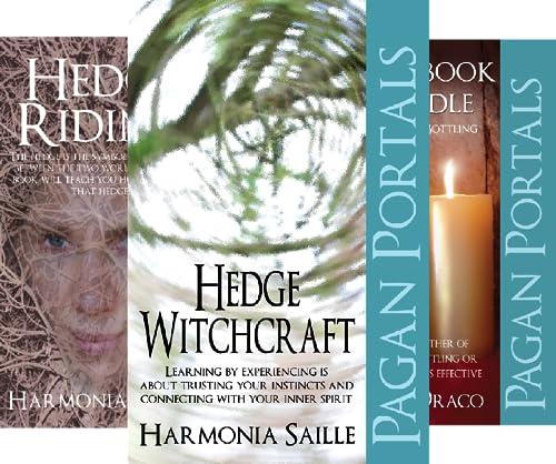 Pagan Portals (50 Book Series)