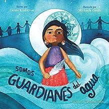 Somos guardianes del agua (We Are Water Protectors) (Spanish Edition)