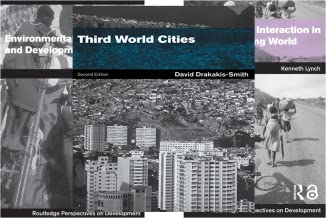 Routledge Perspectives on Development (31 Book Series)