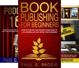 Get Published System (5 Book Series)