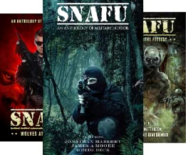 SNAFU (10 Book Series)