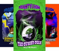 FrightVision (7 Book Series)