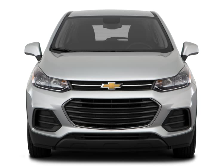 Amazon 2018 Chevrolet Trax Reviews Images And Specs Vehicles