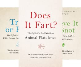 Does It Fart Series (3 Book Series)