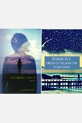 Becoming Sar'h Book Series (2 Book Series) Kindle Edition