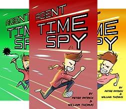 Time Spy (3 Book Series)