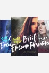 The Encounters Series (3 Book Series) Kindle Edition