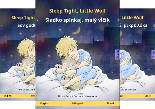Sefa Picture Books in two languages (37 Book Series)