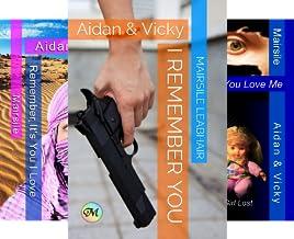 Aidan & Vicky (6 Book Series)