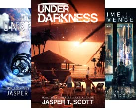 Scott Standalones (3 Book Series)