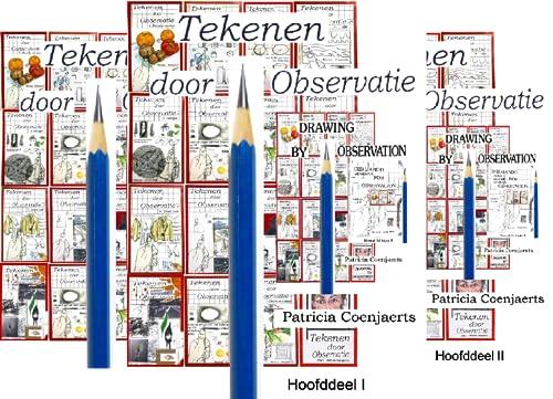 Tekenen Door Observatie met Patricia Coenjaerts