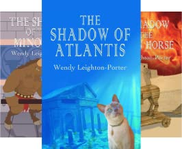 Shadows from the Past (17 Book Series)